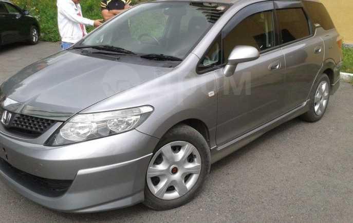 Honda Airwave, 2006 год, 430 000 руб.