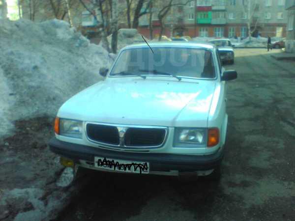 ГАЗ Волга, 2001 год, 70 000 руб.