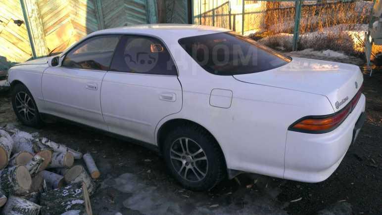 Toyota Mark II, 1995 год, 99 000 руб.