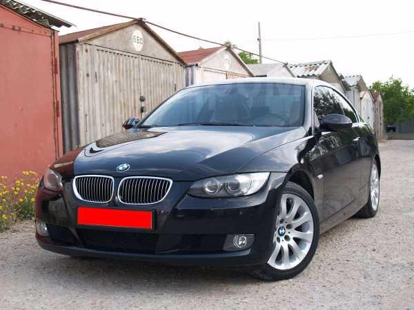 BMW 3-Series, 2007 год, 1 643 432 руб.