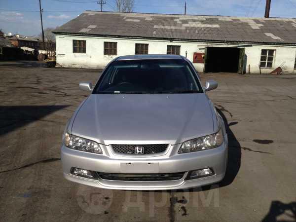 Honda Accord, 2001 год, 305 000 руб.