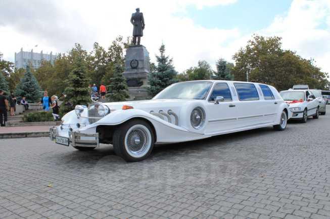Lincoln Town Car, 1992 год, 2 054 290 руб.