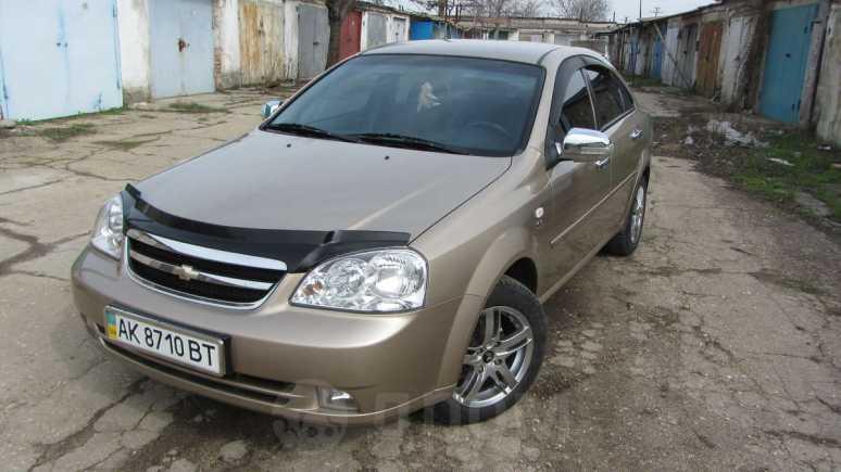 Chevrolet Lacetti, 2005 год, $8500