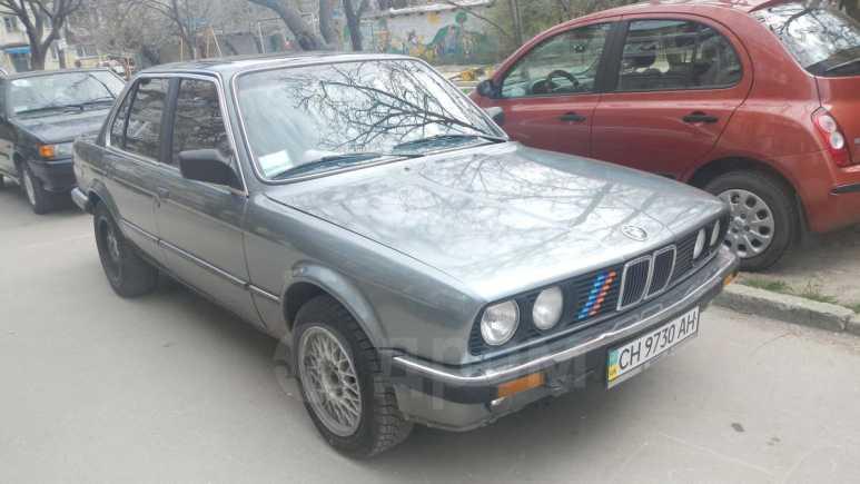 BMW 3-Series, 1983 год, 220 103 руб.