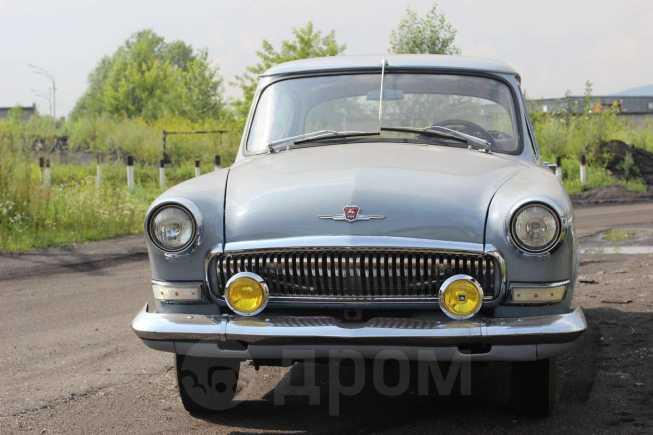 ГАЗ Волга, 1966 год, 180 000 руб.