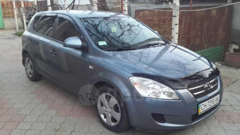 Kia Ceed, 2008 год, 674 981 руб.