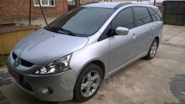 Mitsubishi Grandis, 2008 год, $16500