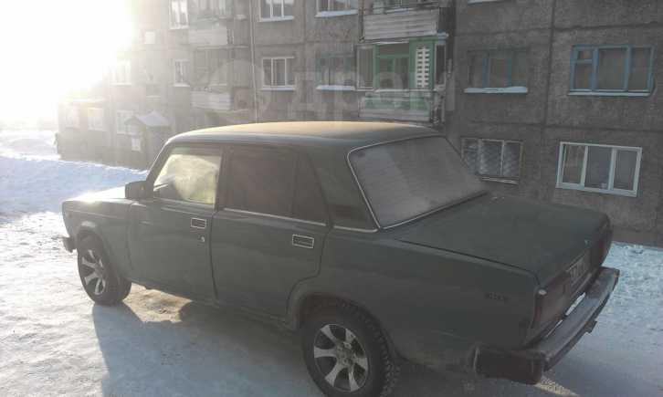 Лада 2105, 2004 год, 61 000 руб.