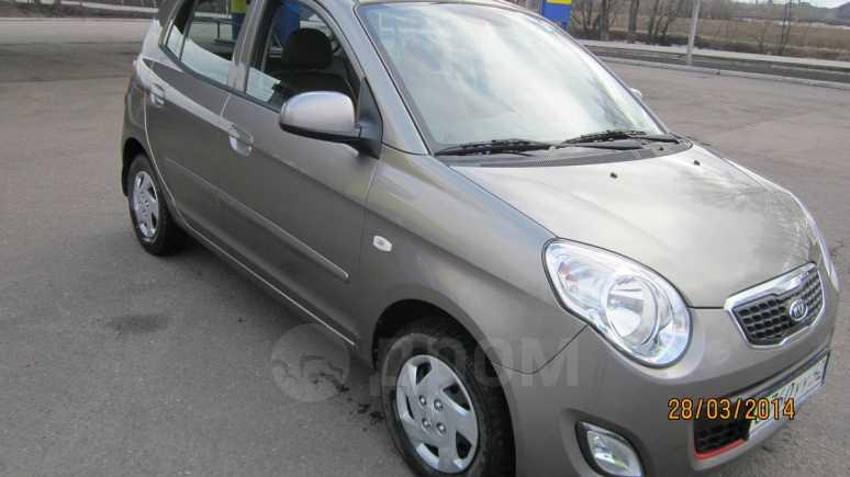 Kia Picanto, 2011 год, 339 000 руб.