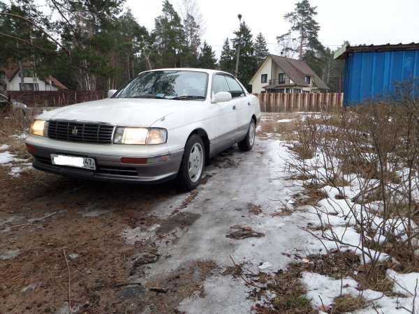Toyota Crown, 1995 год, 270 000 руб.
