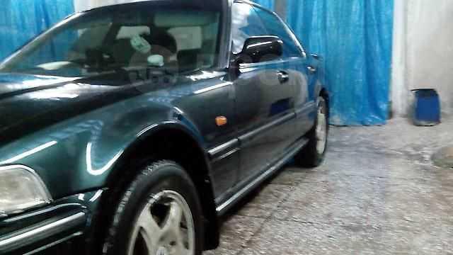 Honda Accord Inspire, 1991 год, 105 000 руб.
