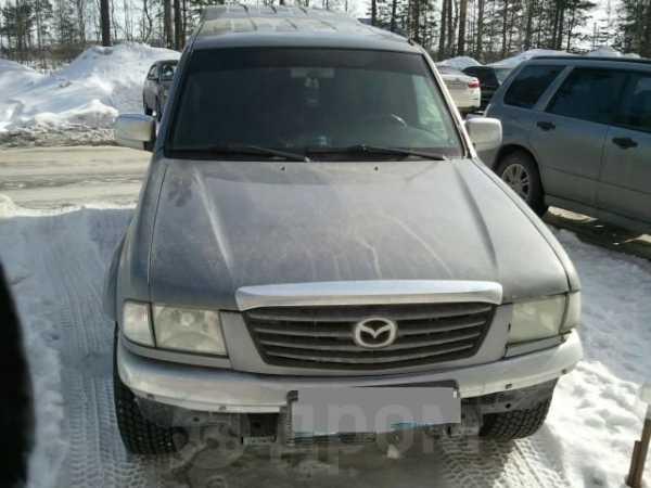 Mazda B-Series, 2006 год, 350 000 руб.