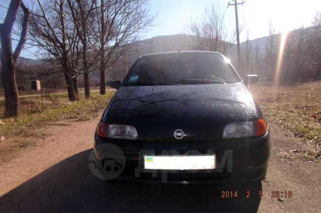 Fiat Punto, 1998 год, 160 000 руб.