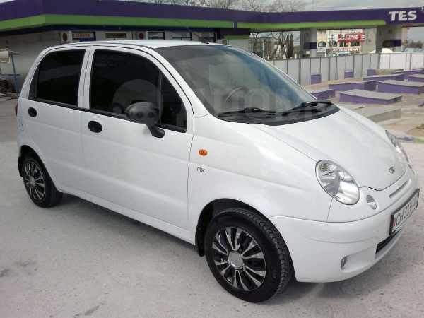Daewoo Matiz, 2011 год, 404 989 руб.