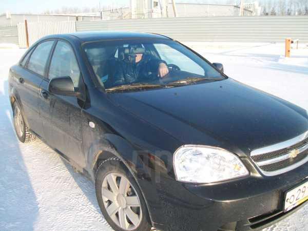 Chevrolet Lacetti, 2012 год, 365 000 руб.