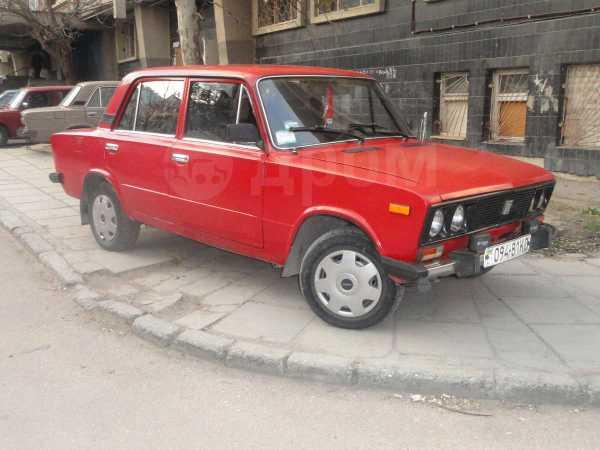 Лада 2106, 1990 год, 70 000 руб.