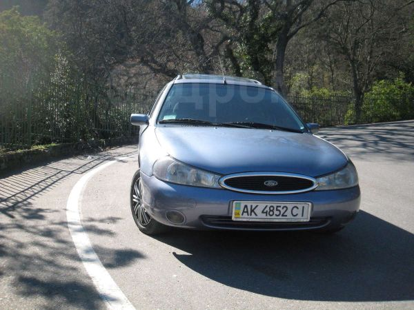 Ford Mondeo, 1997 год, $6400