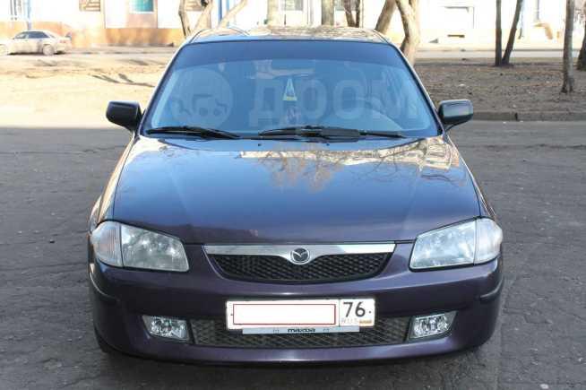 Mazda 323F, 1998 год, 210 000 руб.