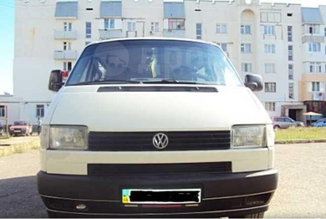 Volkswagen Transporter, 1995 год, 275 000 руб.
