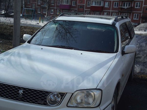 Nissan Stagea, 1999 год, 195 000 руб.