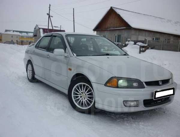 Honda Torneo, 2000 год, 350 000 руб.