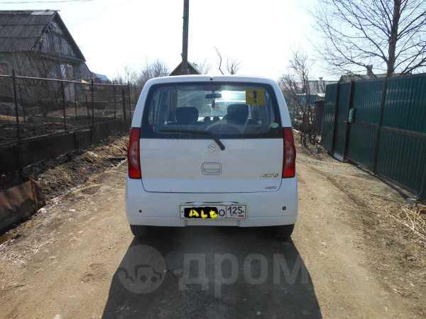 Suzuki Alto, 2006 год, 119 000 руб.