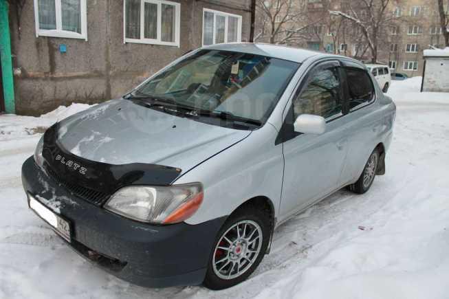 Toyota Platz, 1999 год, 199 000 руб.