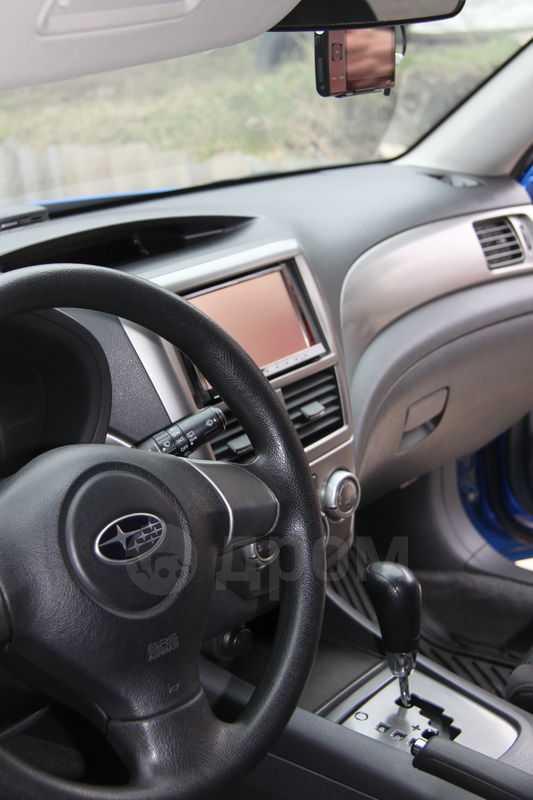 Subaru Impreza, 2008 год, $15000