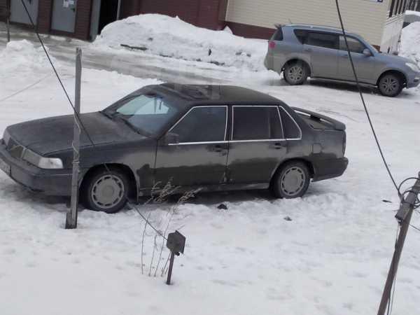 Volvo 960, 1994 год, 200 000 руб.