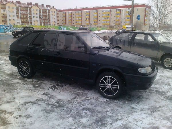 Лада 2114 Самара, 2006 год, 175 000 руб.