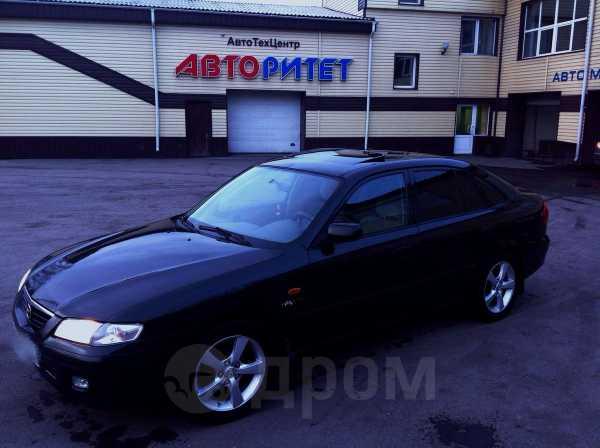 Mazda 626, 2000 год, 270 000 руб.