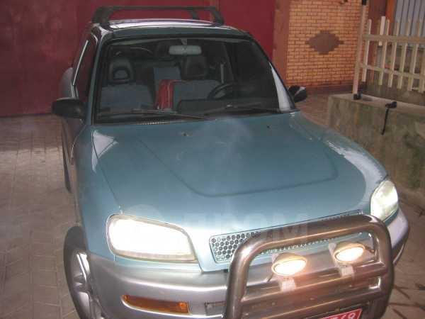 Toyota RAV4, 1996 год, $6900