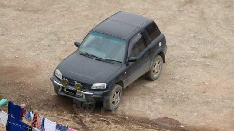 Toyota RAV4, 1995 год, 199 999 руб.