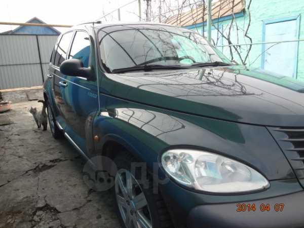Chrysler PT Cruiser, 2000 год, 260 000 руб.