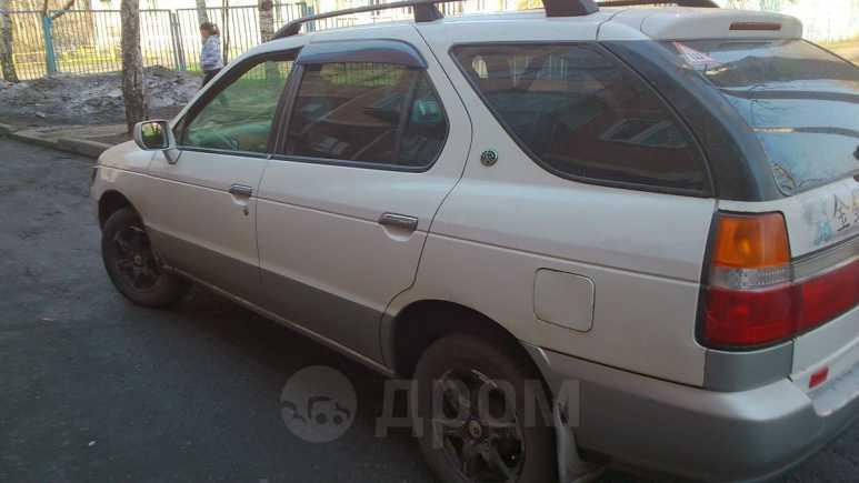 Nissan R'nessa, 1997 год, 205 000 руб.