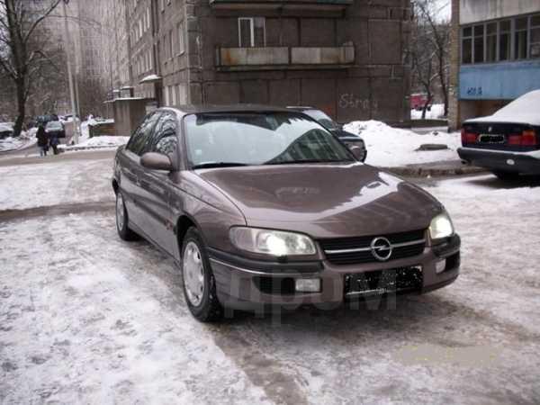 Opel Omega, 1999 год, 212 000 руб.