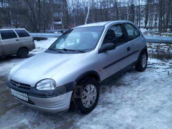Opel Vita, 1998 год, 155 000 руб.