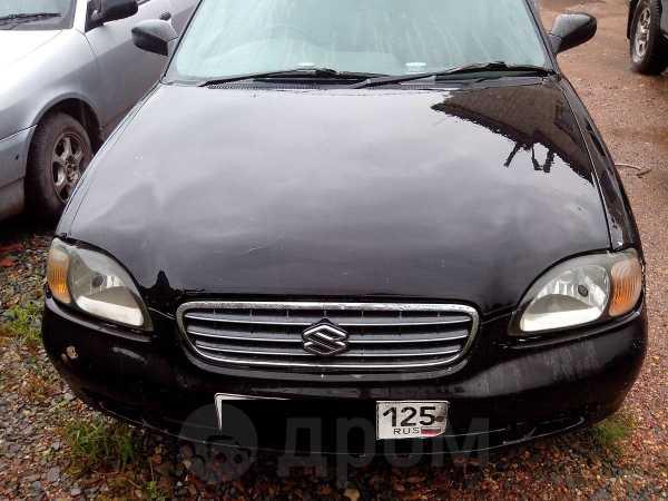 Suzuki Cultus, 1998 год, 60 000 руб.