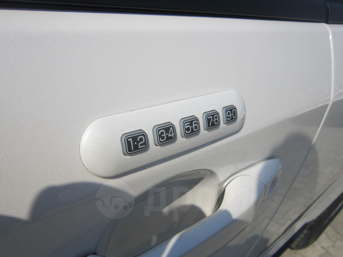 Продаётся авто ford edge в Хабаровске Электронная  ford edge 2014 год 1 778 000 руб