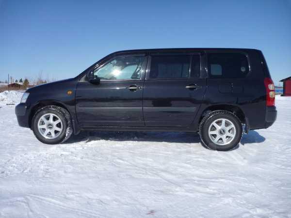 Toyota Succeed, 2006 год, 400 000 руб.