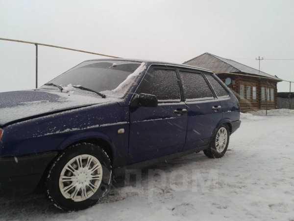 Лада 2109, 1993 год, 27 000 руб.