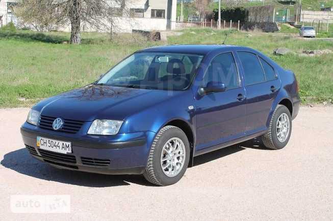 Volkswagen Bora, 2001 год, 586 940 руб.