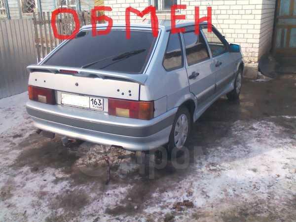Лада 2114 Самара, 2005 год, 130 000 руб.