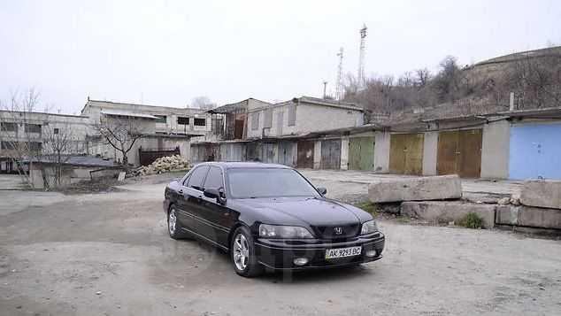 Honda Legend, 1998 год, 498 899 руб.
