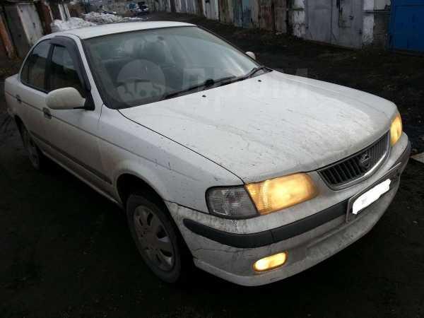 Nissan Sunny, 2001 год, 167 000 руб.