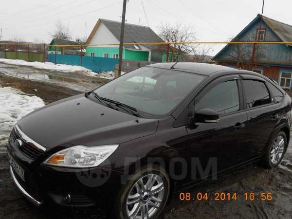 Ford Focus, 2008 год, 396 000 руб.