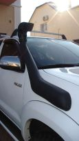 Toyota Hilux Pick Up, 2012 год, 2 217 283 руб.