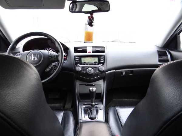 Honda Accord, 2007 год, 300 000 руб.