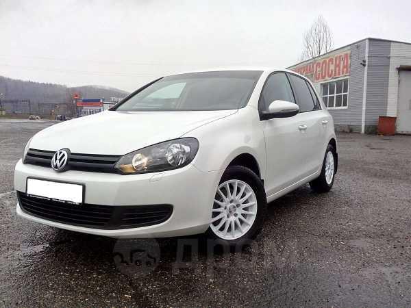 Volkswagen Golf, 2012 год, 555 000 руб.