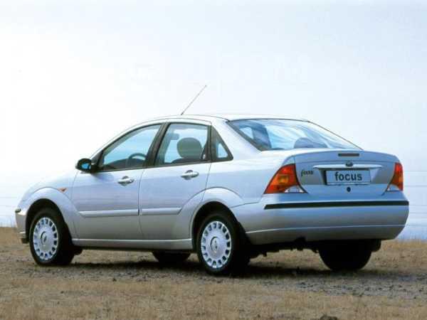 Ford Focus, 2005 год, 305 000 руб.